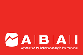 Welcome   Association For Behavior Analysis International
