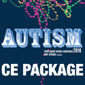 AUTISM CONFERENCE CE