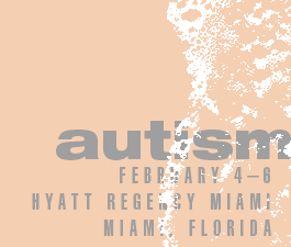 Autism Conference 2018 Miami, Florida