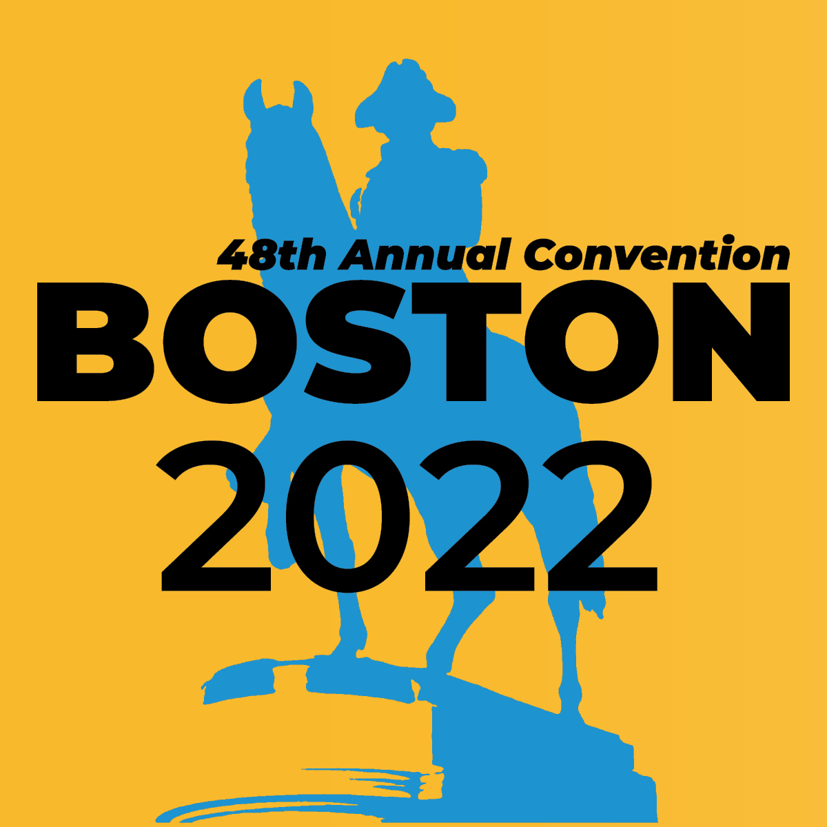 Annual Convention 2022 Boston, MA